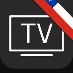 Programación TV Chile (CL)