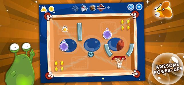 Swish Screenshot