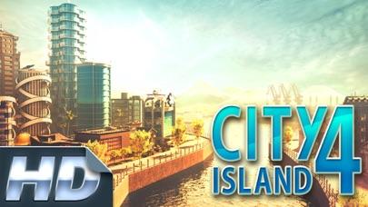 city island 4 hd シムライフ タイクーン by sparkling society ios