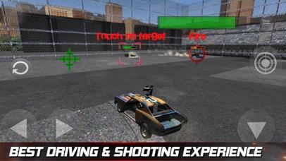 War Car - Crash Arena screenshot 3
