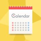 FuKuRi Calendar 社内共有カレンダー icon