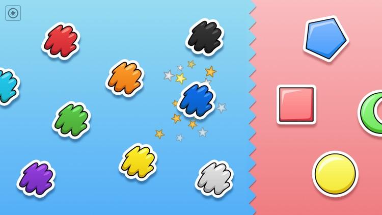 Toddler Tap! screenshot-0