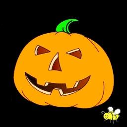 Pumpkin Light + SpQQky Sounds