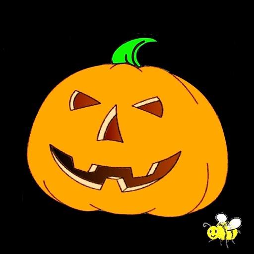 Pumpkin Light + SpQQky Sounds iOS App