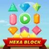 点击获取Hexa Block