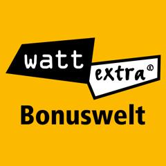 WattExtra Bonuswelt