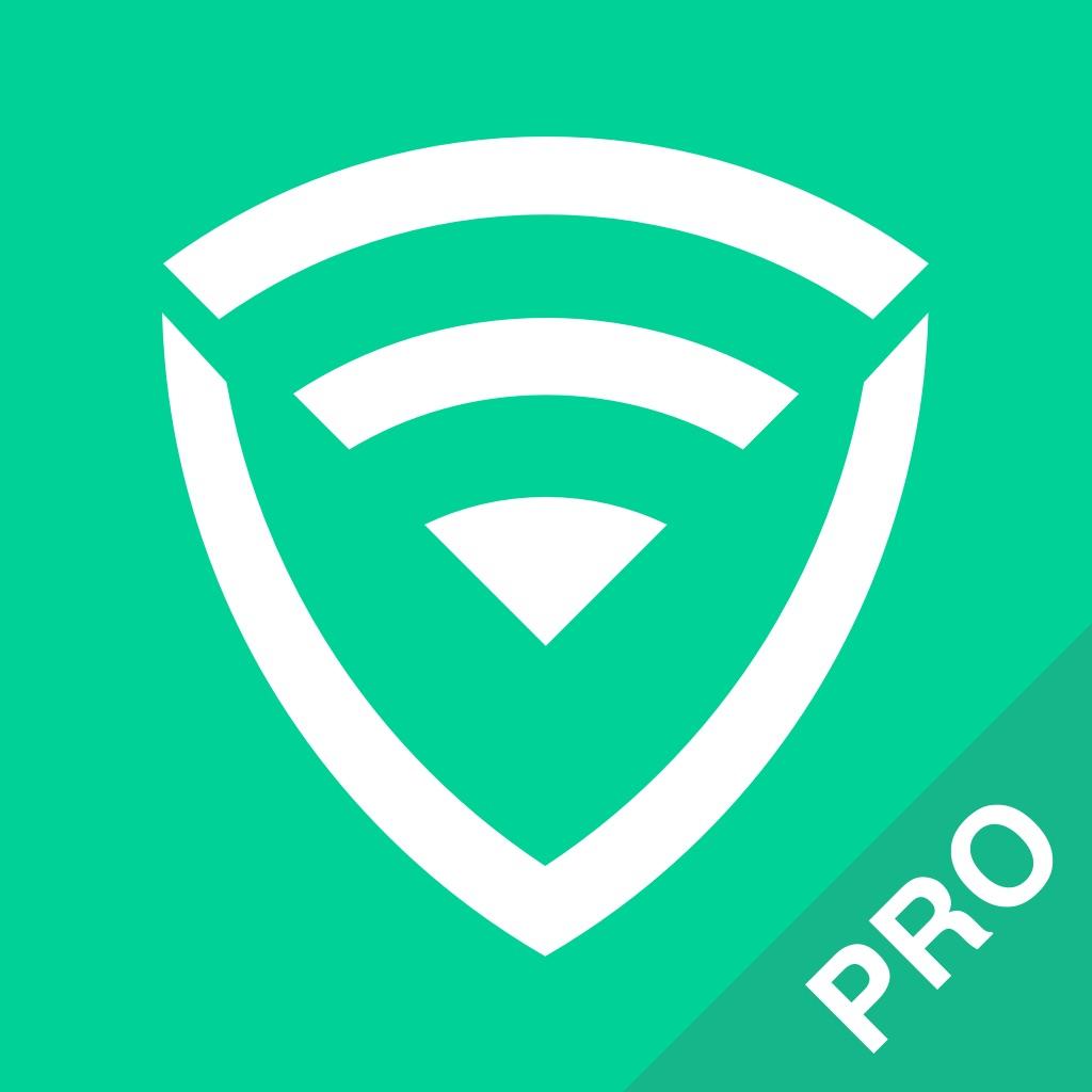 腾讯WiFi管家(专业版)- 无线安全热点一键解锁