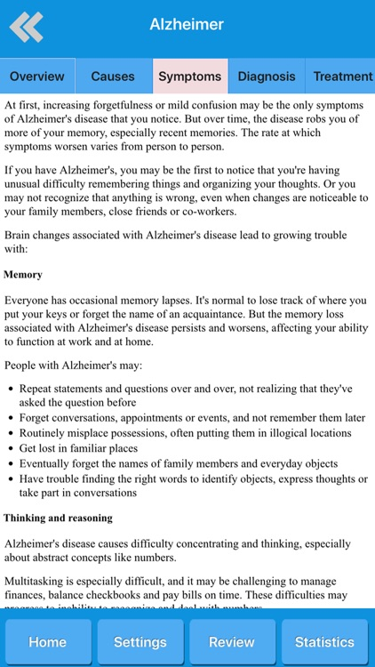 Human Nervous System Anatomy screenshot-3