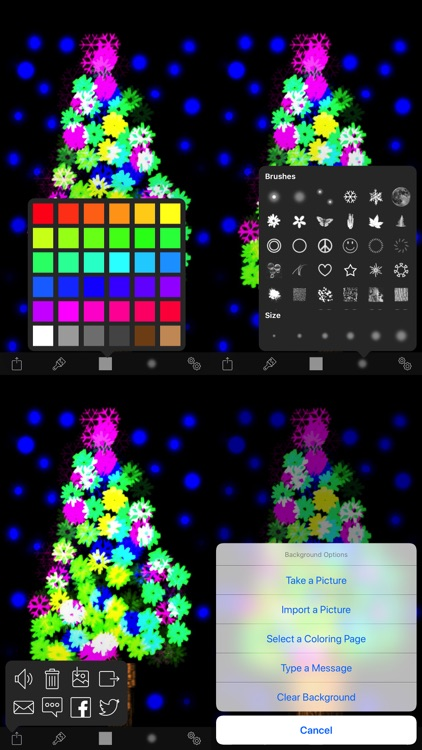 Glow Coloring screenshot-4