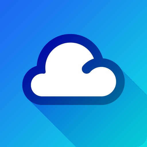 1Weather: Forecast and Radar iOS App