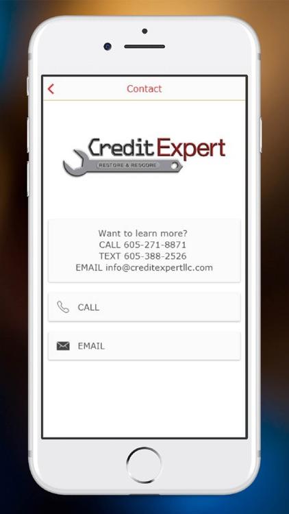 Credit Expert LLC