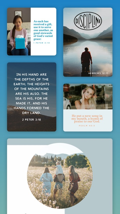 YouVersion Bible Lens screenshot-4