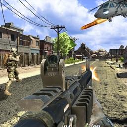 Commando Gun Strike