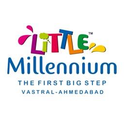 Little Millennium Vastral