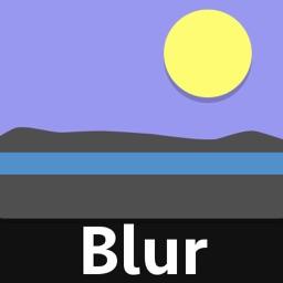 Photo Blur Maker