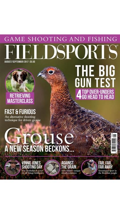 Fieldsports - the shooting & fishing magazine screenshot-3