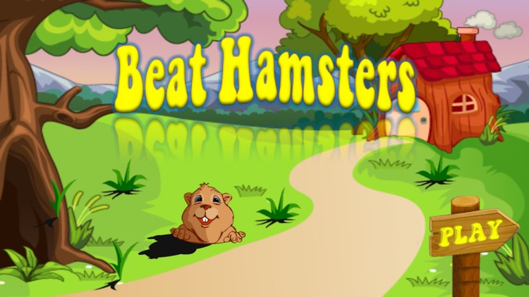 Beat the Hamsters!