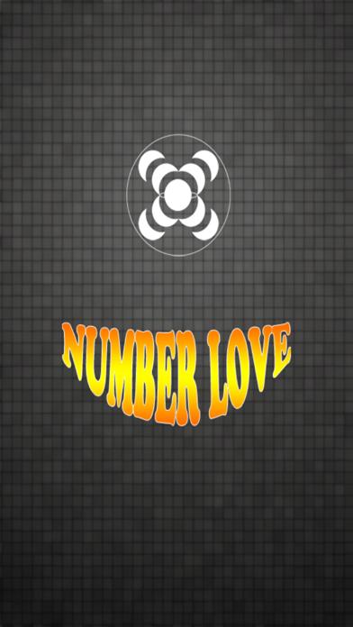 点击获取Number Love