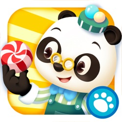 熊猫博士糖果工厂