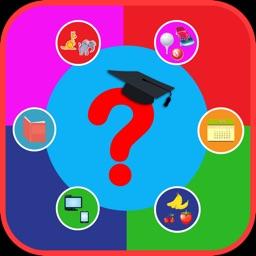Trivia General Knowledge Quiz