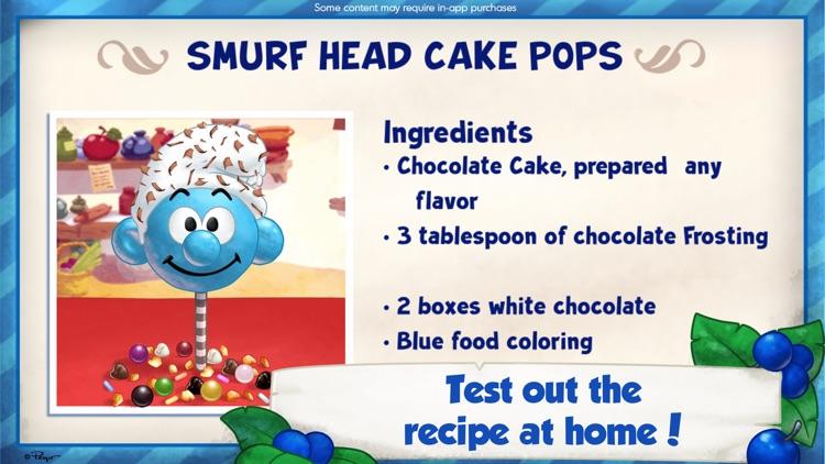 The Smurfs Bakery screenshot-4