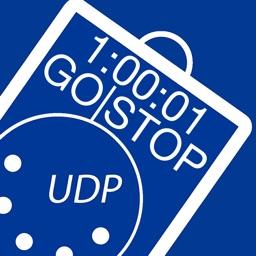 myMSC+MTC UDP
