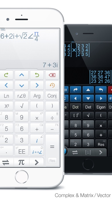 Screenshot for Calculator ∞ in Saudi Arabia App Store