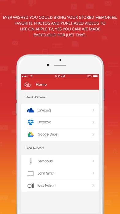 EasyCloud | Cloud Servicesのおすすめ画像1