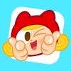 MOMO FRIENDS - iPhoneアプリ