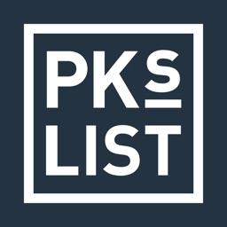 PKs List