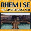 RHEM I SE: The Mysterious Land - Runesoft Cover Art