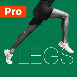 Leg workout -hiit training PRO