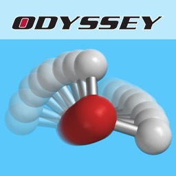 ODYSSEY Water: Molecular Level