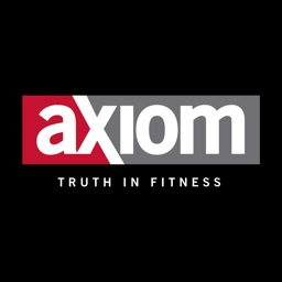 Axiom Fitness.