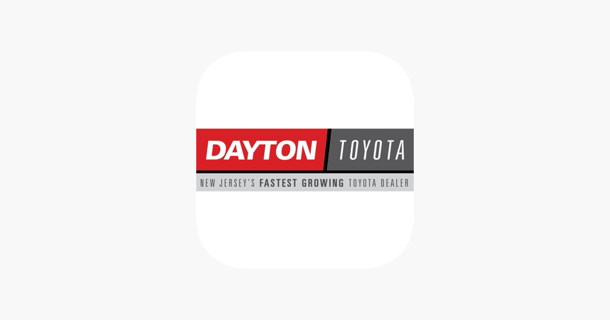 Dayton Toyota Mlink On The