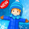 Winter Games - Christmas Games - iPhoneアプリ
