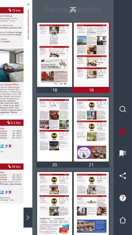 Hotel und Restaurant Guide