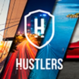 Hustlers AR Watches