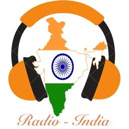 Indian Live Radio Stations