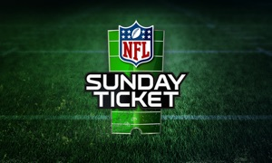 NFL Sunday Ticket for TV