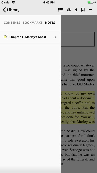 StreetLib Read screenshot 5