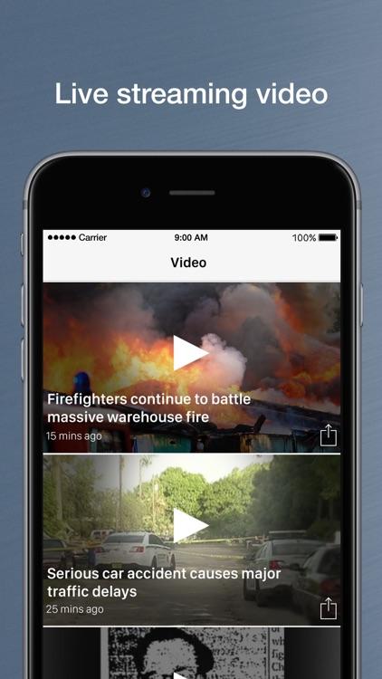 NewsChannel 5 Nashville screenshot-4