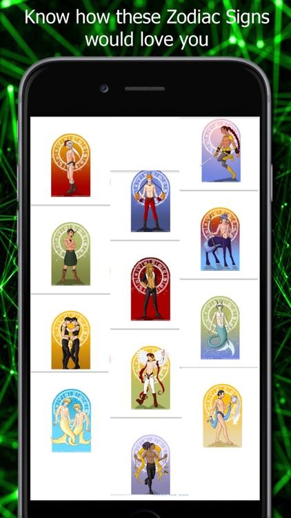 Daily Couples Love Horoscopes screenshot-3