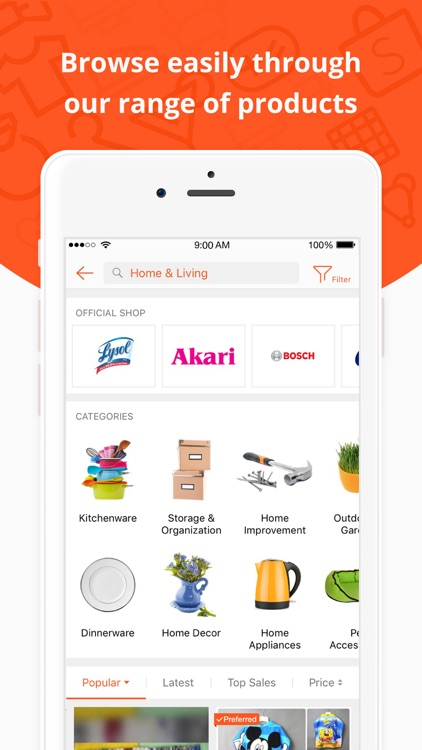 Shopee PH-Buy and Sell Online