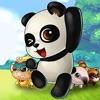 熊猫跑酷游戏-地铁跑酷益智小游戏