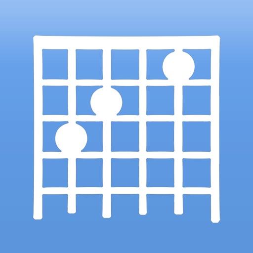 ChordBank: Guitar Chords