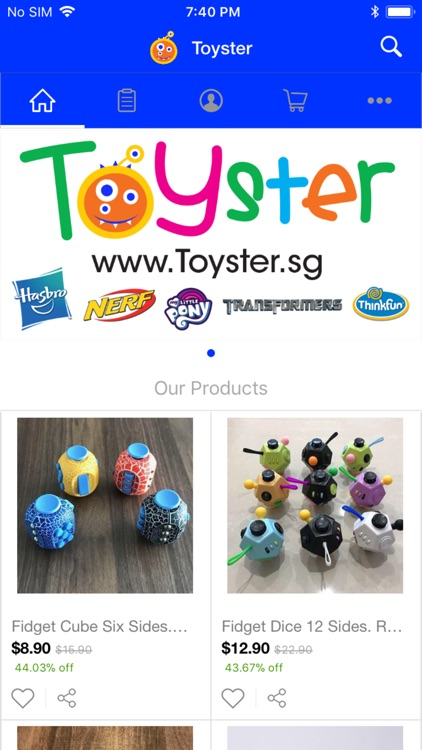 Toyster.sg - Toys Store