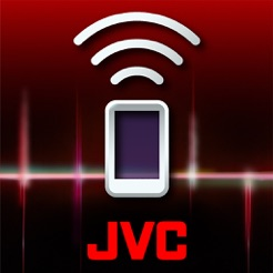 JVC Remote on the App Store