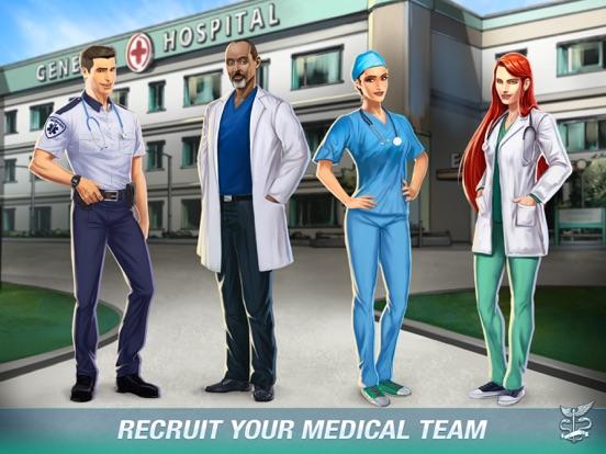 Operate Now: Hospital screenshot 8