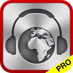 WorldBestRadio PRO - Radio and Police Scanner